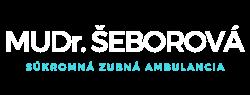 MUDr. Andrea Šeborová